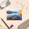 Reflections On Wastwater | Lake District Greeting Card