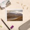 Coniston Steamboat Under Coniston Old Man | Lake District Greeting Card