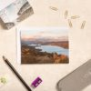 Autumn Trees Surrounding Windermere | Lake District Greeting Card