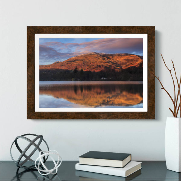 ReflectionsOnConistonWaterPrint6