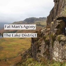 Fat Man's Agony. Side Pike | Lake District Landscape Photography