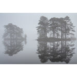 The Islands In The Mist. High Dam 1